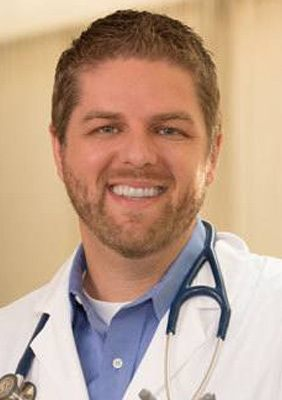 Justin Schwalbe MD Family Medicine South Bend Clinic